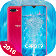 Theme For Oppo F9 Oppo F9 Launcher Wallpaper Hd 1 0 2 Android