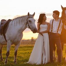Wedding photographer Lyudmila Gorpinyuk (LGorpinuk). Photo of 03.02.2017