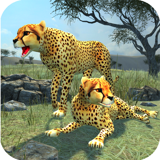 Clan of Cheetahs - Apps on Google Play