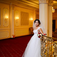 Wedding photographer Denis Khannanov (Khannanov). Photo of 08.05.2018