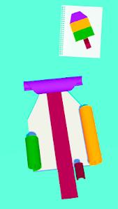 Color Roller - Match Colors 3D 0.8