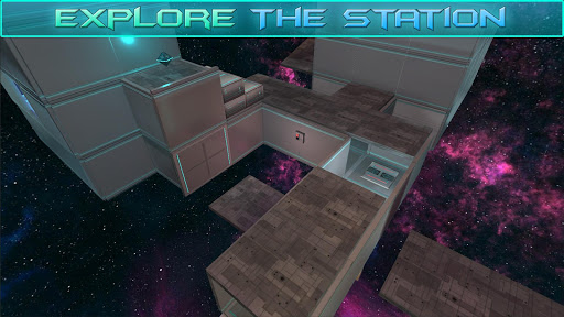 Fractal Space: Pocket Edition  {cheat|hack|gameplay|apk mod|resources generator} 1