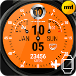 Watch Face Clockster Icon
