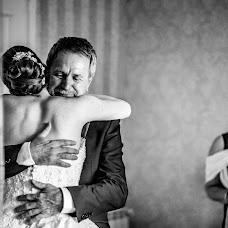 Wedding photographer Dino Sidoti (dinosidoti). Photo of 01.01.2018