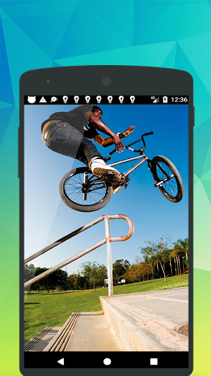 Bmx Wallpapers Images Android Aplicaciones Appagg