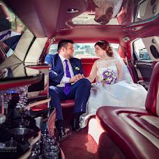 Wedding photographer Svetlana Loginova (SvetlanaL). Photo of 21.07.2015