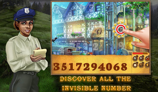 Hidden Object Game Zone v1.0.0