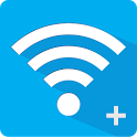 WiFi Data+ icon
