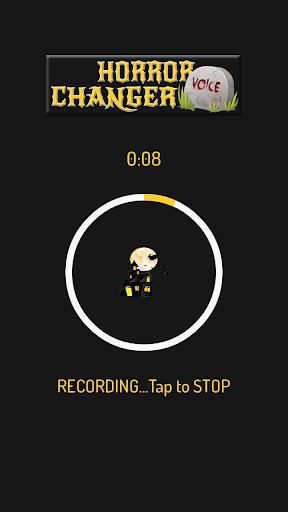 惊栗语音效果|玩音樂App免費|玩APPs