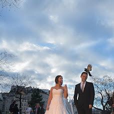 Wedding photographer Filipe Santos (santos). Photo of 04.07.2014