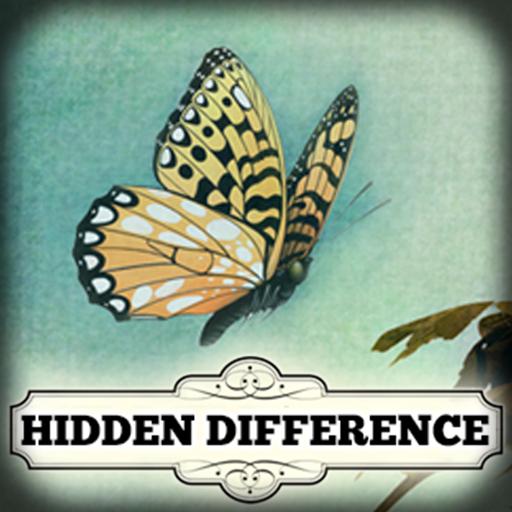 Difference: Summer Garden 休閒 LOGO-玩APPs