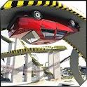 Classic Car Stunt & Drift icon