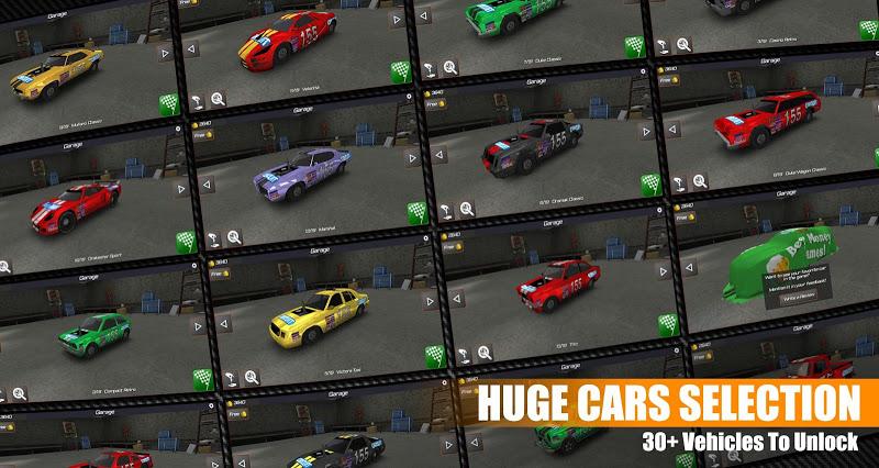 Demolition Derby 2 Screenshot 4