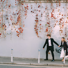 Wedding photographer Ilya Petrichenko (Petryuk). Photo of 20.11.2015