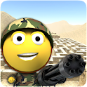 Laberinto 3D La Guerra del Oro icon