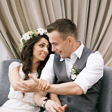 Wedding photographer Mariya Dyupovkina (Dupovkina). Photo of 20.10.2015