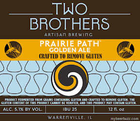 Two Brothers Prairie Path