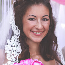 Wedding photographer Mariya Krivcova (jurisdictia). Photo of 23.01.2014