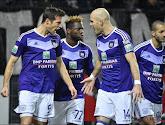 Anderlecht aurait reçu plusieurs offres pour Spajic