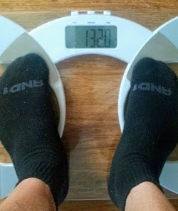 I lost 10 pounds!
