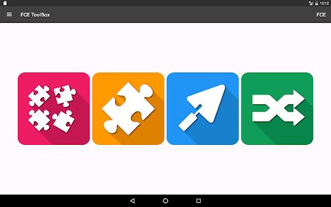 FCE ToolBox v3.5