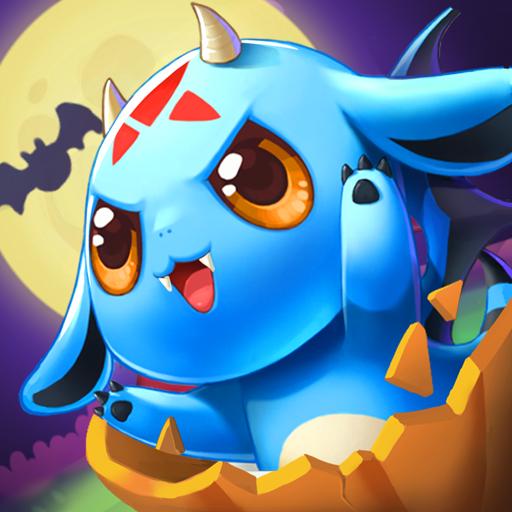 Pet Alliance 2 - Monster Battle file APK for Gaming PC/PS3/PS4 Smart TV
