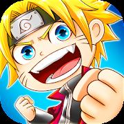 Ninja Heroes: Storm Battle (Global)