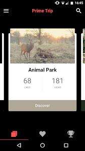 Prime Trip - Love Ideas screenshot 2