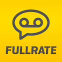 Fullrate Voicemail icon
