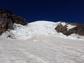 Photo: Ingram Glacier and the Dissapointment Cleaver