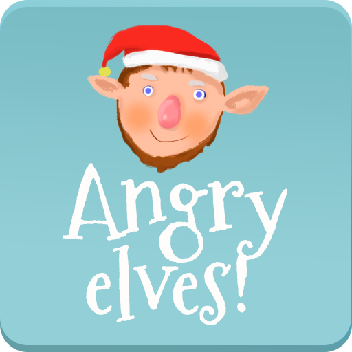 Angry Elves (game)
