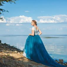 Wedding photographer Darya Shvecova (dasha9534). Photo of 04.08.2016