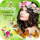Butterfly Frames for Pictures Photo Download on Windows
