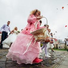 Wedding photographer Inessa Drozdova (Drozdova). Photo of 15.11.2018