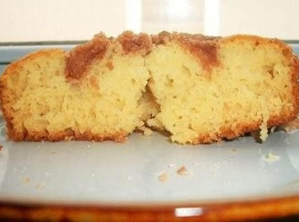 Jewish Coffee Cake Recipe