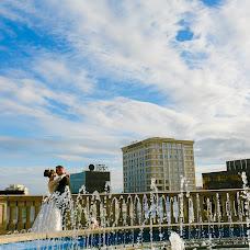 Wedding photographer Sergiu Cotruta (SerKo). Photo of 05.11.2018