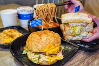 藍盤子早午餐連鎖 國華店
