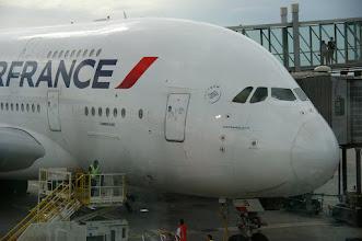 Photo: 3ème A380 livré à Air France - Paris CDG - Roissy