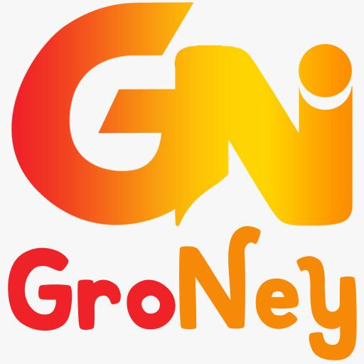 GroNey ~ Earn Online Money