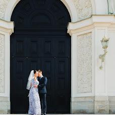 Wedding photographer Efim Rychkin (EfimRychkin). Photo of 15.08.2016