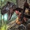Super Dinosaurier-SchießenPark