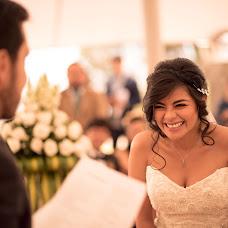 Wedding photographer Melisa Villalva (Melao). Photo of 02.07.2017