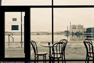 Photo: Coffee shop Bageriet.