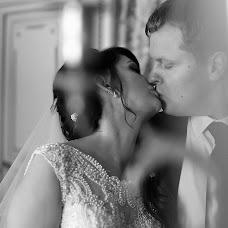 Wedding photographer Konstantin Safonov (SaffonovK). Photo of 11.03.2016