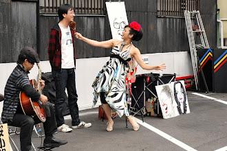 Photo: 似顔絵『桜小路富士丸』