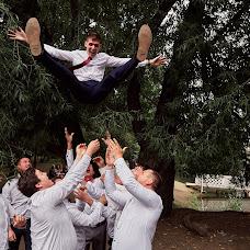 Wedding photographer Dmitriy Mazurkevich (mazurkevich). Photo of 26.11.2018