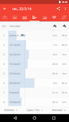 Runtastic Road Bike: Ciclismo 3