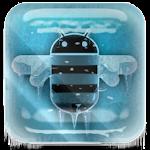 ADW / NOVA - Frozen Android Icon