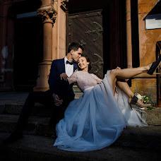 Wedding photographer Aleksandr Kulik (AlexanderMargo). Photo of 05.11.2018