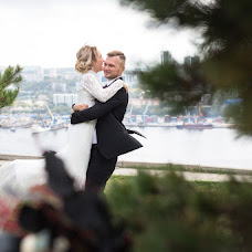 Wedding photographer Valentin Kolcov (bormanphoto). Photo of 22.10.2017